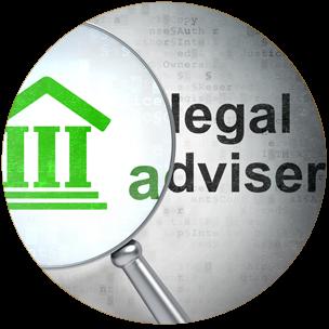 Legal Adviser